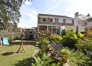 Thumbnail 3 bed semi-detached house for sale in Frome Park Road, Stroud, Gloucestershire