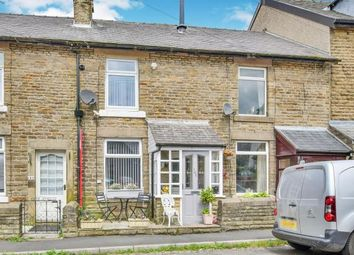 Thumbnail 2 bed terraced house for sale in Green Lane, Buxton, Derbyshire, High Peak