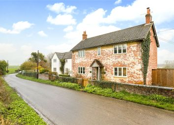 Thumbnail 5 bed detached house for sale in Compton Bassett, Calne, Wiltshire