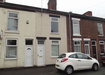 Thumbnail 2 bed terraced house to rent in Blackpool Street, Burton-On-Trent