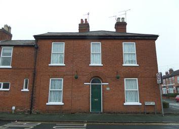 Thumbnail 1 bed flat to rent in Larches Lane, Wolverhampton