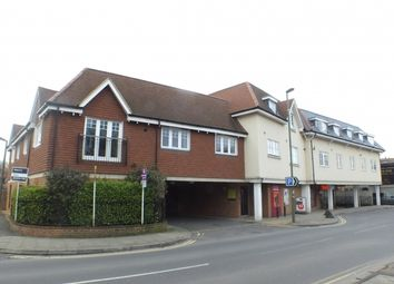 Thumbnail 1 bed flat for sale in Mercury House, Cheam Road, Epsom, Surrey
