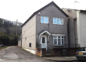 Thumbnail 2 bed detached house for sale in Cawnpore Street, Penarth