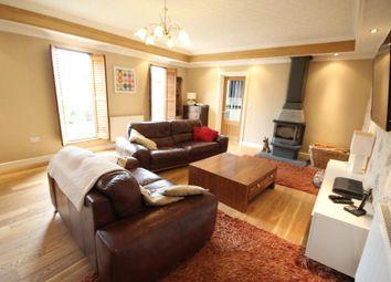 Thumbnail 4 bed detached bungalow for sale in Weeton Road, Wesham, Preston, Lancashire