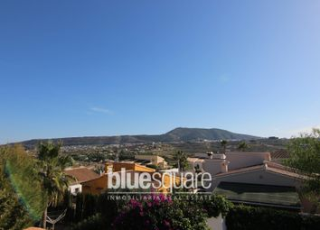 Thumbnail 3 bed property for sale in Benitachell, Valencia, 03730, Spain