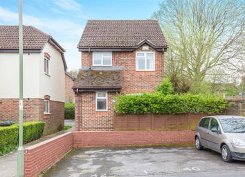 Thumbnail 3 bed detached house for sale in Waldon Gardens, West End, Southampton