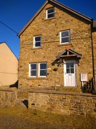 4 bed terraced house for sale in Derwent View, Consett DH8