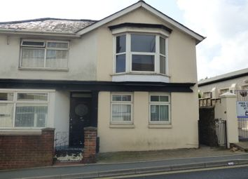 Thumbnail 3 bed property to rent in St. Johns Road, Ryde