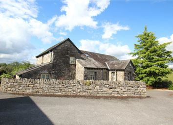 Thumbnail 4 bed detached house for sale in Seal Bank, 11 Lane Foot, Windermere Road, Kendal, Cumbria