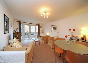 Thumbnail 2 bedroom flat to rent in Campania Building, Jardine Road, Wapping
