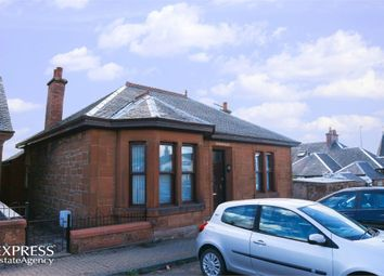 Thumbnail 3 bed detached bungalow for sale in Sorn Road, Auchinleck, Cumnock, East Ayrshire