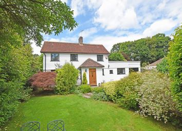 Thumbnail 5 bed detached house for sale in Ringles Cross, Uckfield