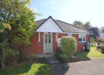 Thumbnail 2 bed detached bungalow for sale in Long Moss Meadows, New Longton, Preston