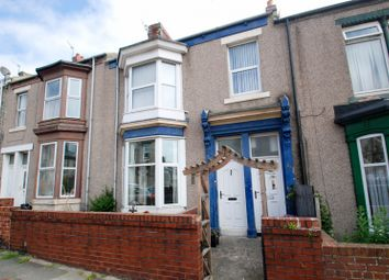 2 bed flat for sale in Baring Street, South Shields NE33