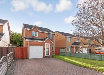 3 bed detached house for sale in Springcroft Crescent, Baillieston, Glasgow, Lanarkshire G69