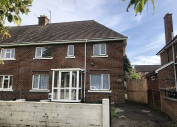 Thumbnail 4 bed semi-detached house to rent in Finlay Road, Gloucester