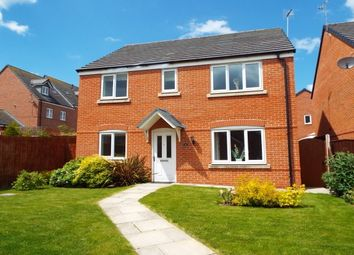 Thumbnail 5 bed property to rent in Brent Close, Newcastle-Under-Lyme