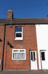 Thumbnail 2 bedroom terraced house to rent in Victoria Road, Sutton-On-Sea, Mablethorpe