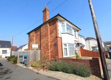 Thumbnail 4 bedroom property for sale in Ensbury Avenue, Bournemouth