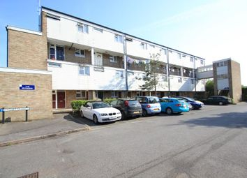 Thumbnail 2 bedroom maisonette to rent in Brookfield, Horsell, Woking