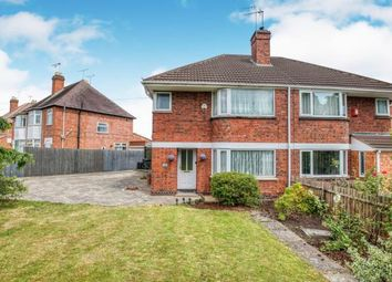 Thumbnail 3 bed semi-detached house for sale in Brunswick Street, Leamington Spa, Warwickshire, England
