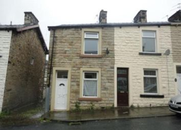 Thumbnail 2 bedroom terraced house to rent in Lawrence Street, Padiham