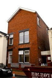 Thumbnail 8 bed property for sale in Walker Street, Denton, Manchester