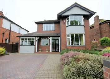 Thumbnail 3 bed detached house for sale in Stone Road, Trentham, Stoke-On-Trent