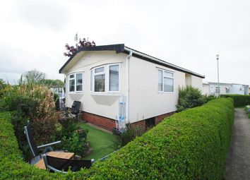 Thumbnail 1 bed bungalow for sale in Beech Crescent, Whitehaven Park, Sea Lane, Ingoldmells
