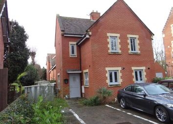 Thumbnail 2 bedroom semi-detached house for sale in Bellflower Mews, Canterbury, Kent