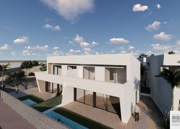 Thumbnail Semi-detached house for sale in Calle Santa Eulalia, Santiago De La Ribera, Spain