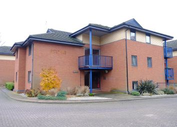2 bed flat for sale in Water End, Thorpe Meadows, Peterborough PE3