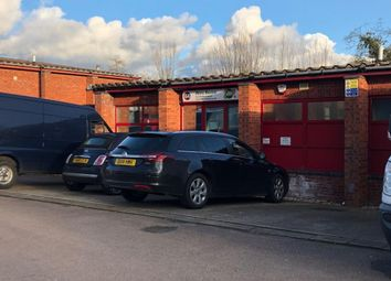 Thumbnail Warehouse to let in Unit 64, Abbey Court, Bradwell Abbey, Milton Keynes