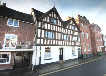 2 bed flat for sale in Severn Side South, Bewdley DY12