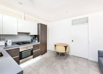 Thumbnail 3 bed mews house for sale in Sussex Way, London