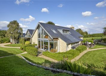Thumbnail 4 bed detached house for sale in Lidstone, Chipping Norton, Oxfordshire