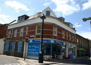 Thumbnail 2 bed flat for sale in Old Church Road, Clevedon