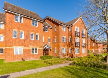 Thumbnail 1 bed flat for sale in First-Floor Flat, Bowling Court, Mildred Avenue, Watford