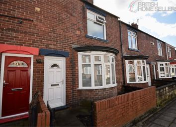 2 bed terraced house for sale in Seymour Street, Bishop Auckland, Durham DL14