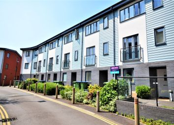 Thumbnail 3 bed town house to rent in The Compass, Southampton