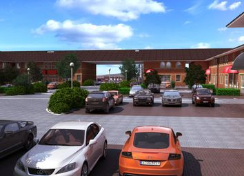Thumbnail 2 bedroom flat for sale in Alton House Office Park, Gatehouse Way, Gatehouse Industrial Area, Aylesbury