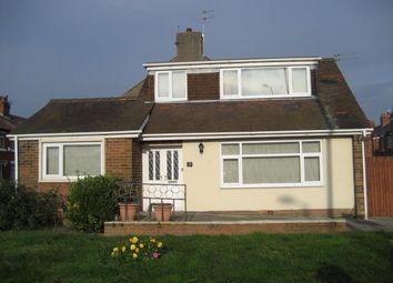 Thumbnail 2 bedroom bungalow to rent in Hatfield Avenue, Fleetwood