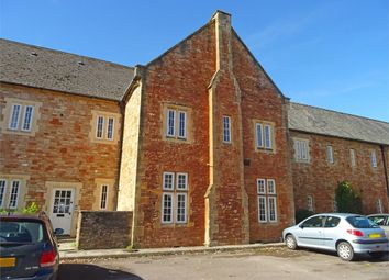 Thumbnail 2 bedroom flat for sale in Lower Chapel Court, South Horrington Village, Wells, Somerset