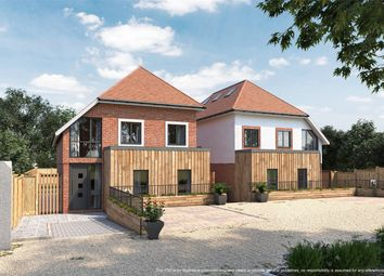 Thumbnail 4 bedroom detached house for sale in Pilgrims Way West, Otford, Sevenoaks, Kent