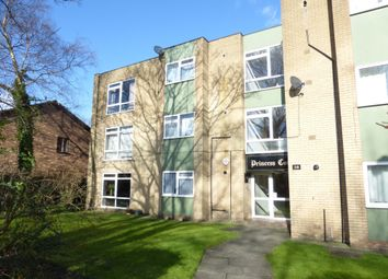 Thumbnail 2 bed flat to rent in Princess Court 38 Circular Road, Manchester