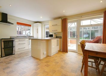 Thumbnail 3 bed semi-detached house for sale in Glenfield Avenue, Wetherby