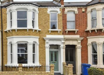 Thumbnail 5 bed terraced house for sale in Ivydale Road, Nunhead, London