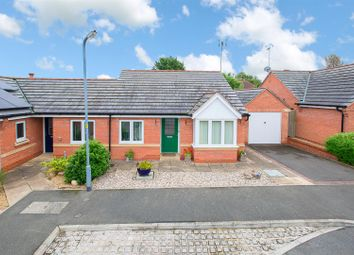 Thumbnail 2 bed semi-detached bungalow for sale in Paddock Road, Woodford