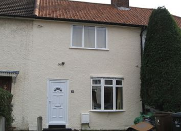Thumbnail 3 bed terraced house to rent in Aylmer Road, Dagenham, Essex