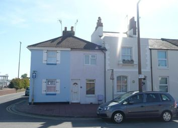 Thumbnail 1 bed property to rent in Newland Street, Broadwater, Worthing